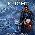 Flight: The Last Paladin Series | Jason Cheek