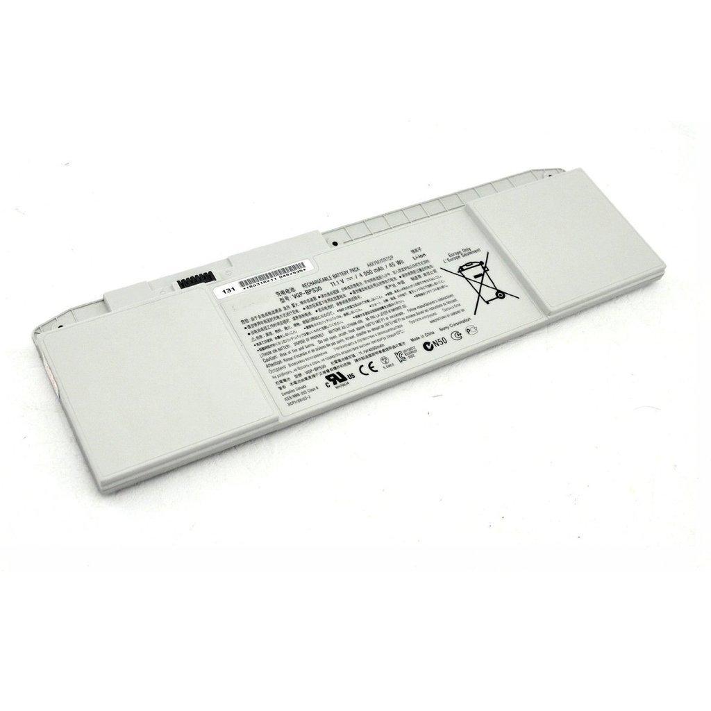ELESKY Laptop Battery 11.1V 4050mAh 45Wh Battery VGP-BPS30 Compatible with Sony VAIO SVT-11 SVT-13 T11 T13 VT13117ECS
