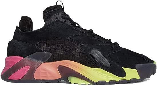 Zapatillas adidas Streetball Negro 42 2/3: Amazon.es: Deportes y aire libre