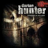 Dorian Hunter: 23: Tod eines Freundes (Audio CD)