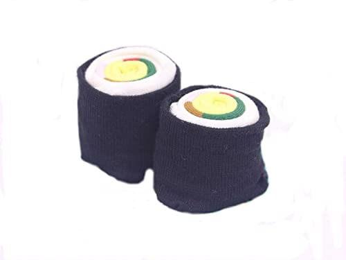 Calcetine Tabi di Japon Design Sushi Mix (Futomaki)