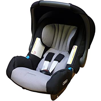Audi 4l0019901b Baby Car Seat Amazon Co Uk Car Motorbike