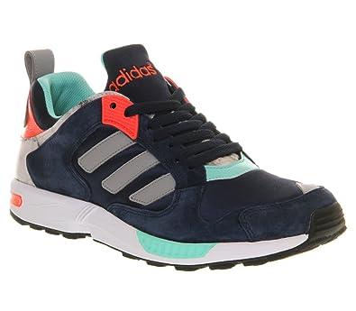 6fb4530b32769 Adidas Zx5000 Response Dark Indigo Pop Pink Marble - 10 UK  Amazon ...