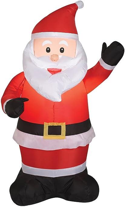Amazon.com: Gemmy Industrias 87644 Decoración de Navidad ...