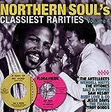 Northern Soul's Classiest Rarities Vol 4