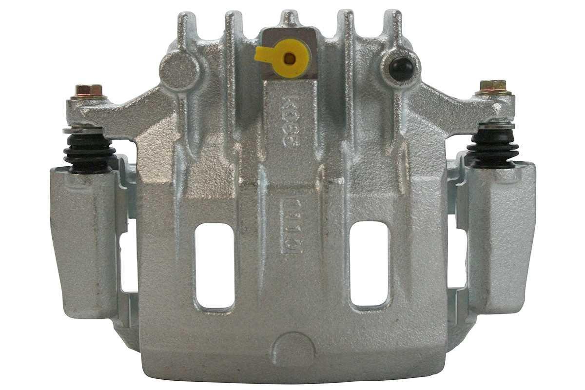 Prime Choice Auto Parts BC2721 Rear Passenger Side Brake Caliper