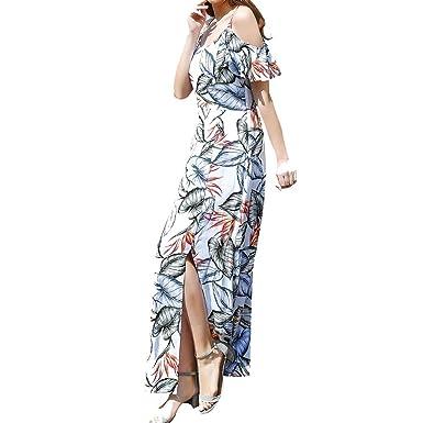 1a99c26c3e2285 Urban Zakapa Female s Long Dress 2018 New Sleeveless Dew Shoulder Harness  Retro Flower Pattern Women s Maxi