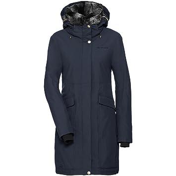 Vaude Damen Women's Zanskar Coat Iii Jacke: : Sport