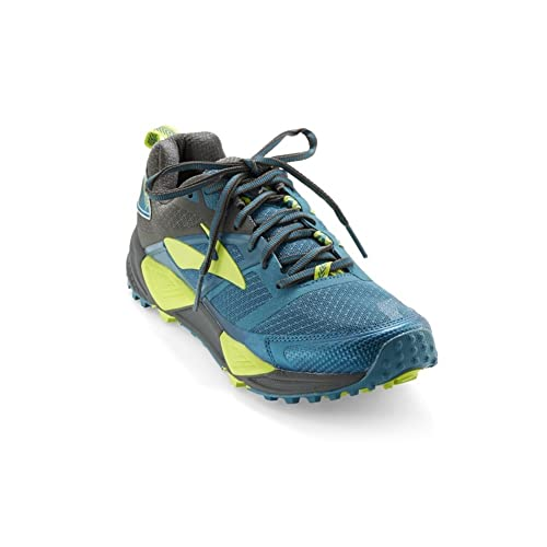 5e4ead5e1a6 Brooks Cascadia 12 Womens Yosemite National Park Limited Edition Trail  Running Shoes (5.5 UK)