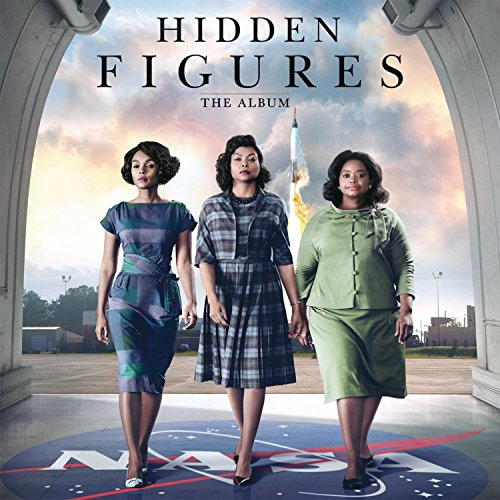 Price comparison product image Hidden Figures: The Album