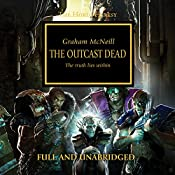 The Outcast Dead: The Horus Heresy, Book 17 | Graham McNeill