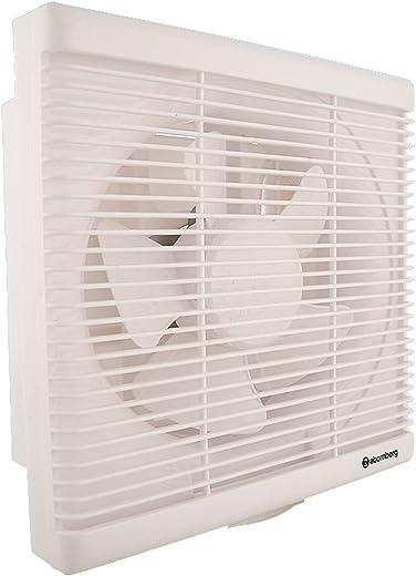 Atomberg Efficio 150mm BLDC motor Energy Saving Exhaust Fan |White
