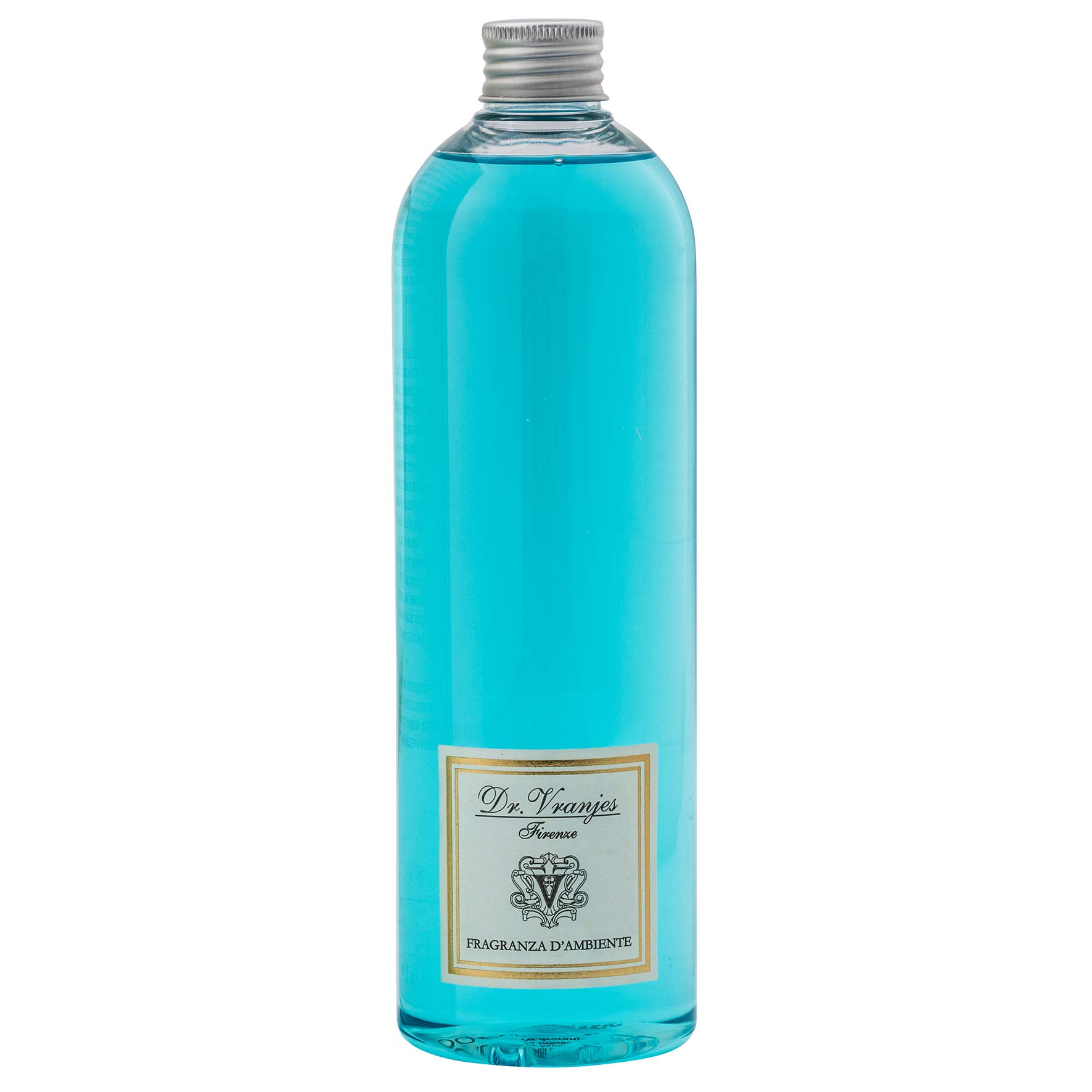 Dr. Vranjes Crystal Room Diffuser Refill 500 ml - Acqua