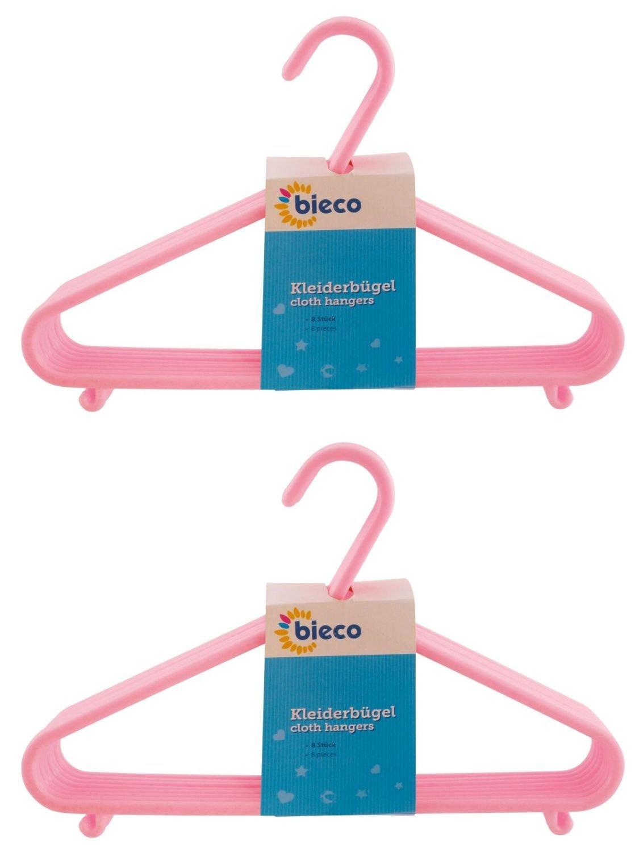 Bieco–Gruccia in plastica per bambini, in tinta unita Supa GmbH 90016144