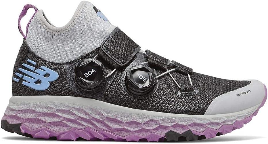 WTHBOABP Trail Running Shoe, Multicolor