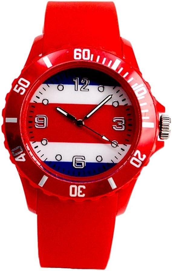 Reloj - Kalaokei - Para - 0029: Amazon.es: Relojes