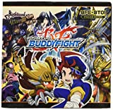 Future Card Buddyfight Buddy Fight TCG English BFE-BT01 DRAGON CHIEF Booster Box - 30 packs / 5 Cards