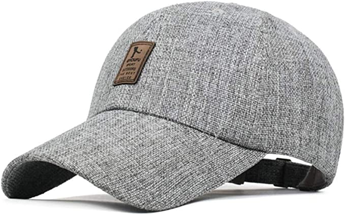 Fashion Summer Unisex Breathable Mesh Hat Sports Casual Sunvisor Baseball Cap