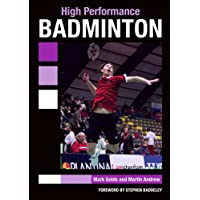 High Performance Badminton