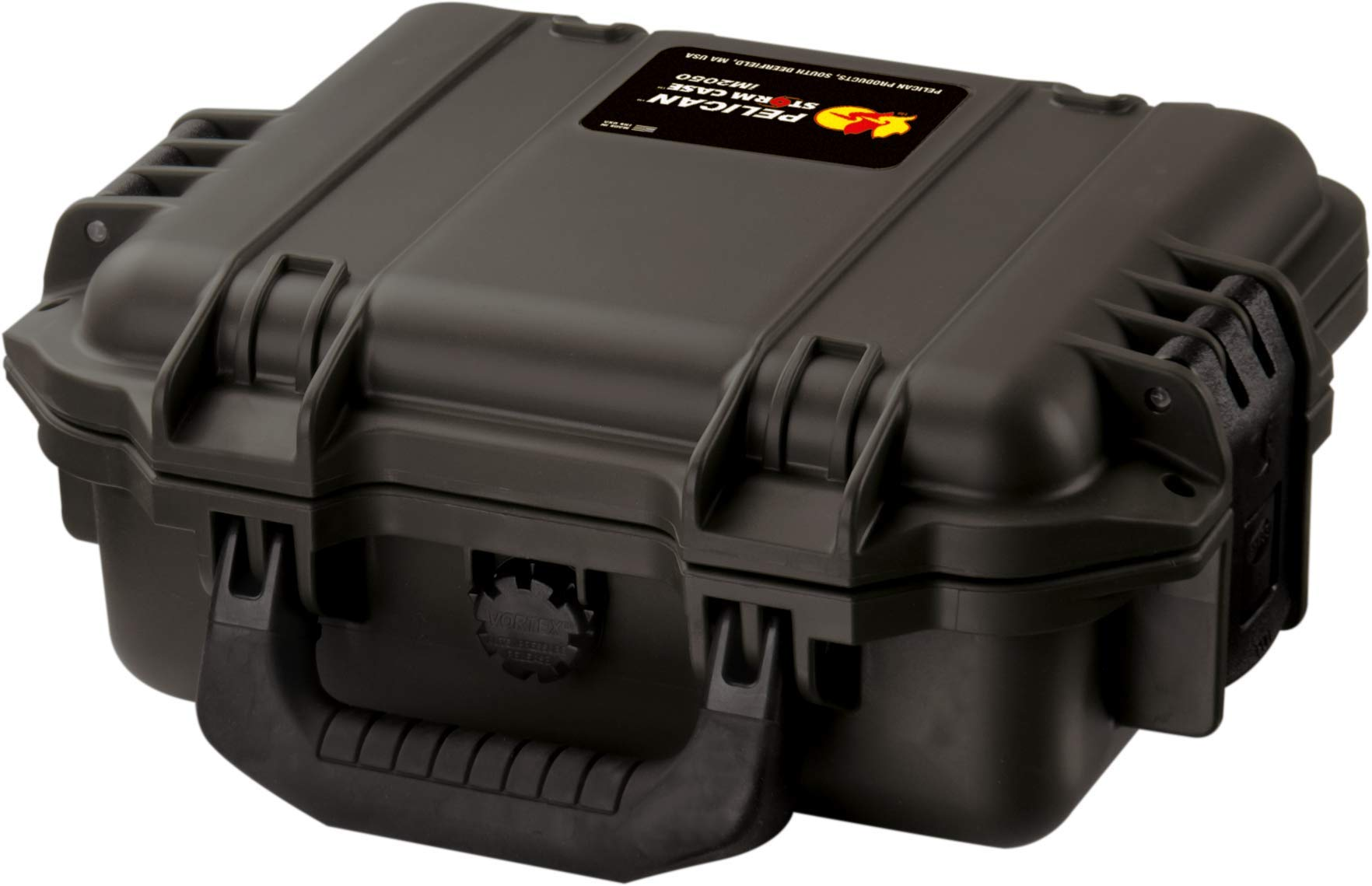 Waterproof Case (Dry Box) | Pelican Storm iM2050 Case With Foam