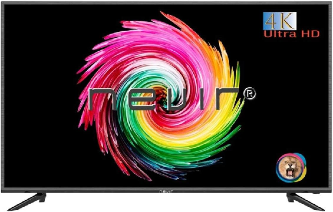 Television NEVIR NVR-8000 43