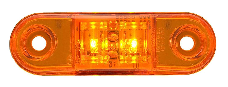 Optronics MCL15APGP LED Marker Light