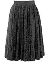 Belle House Sequined Mini Skirt Cocktail Dress for Juniors And Women