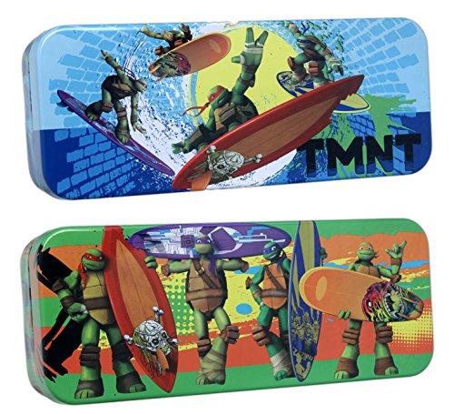 3 Turtles Keepsake Boxes - 9