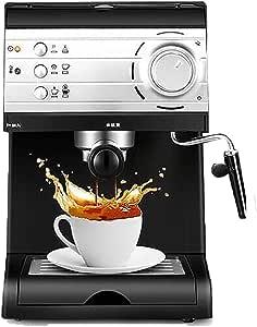ZUEN 850W / 1.5L / 20Bar Cafetera Espresso eléctrica Máquina de ...