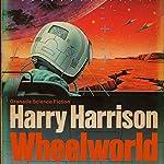 Wheelworld   Harry Harrison