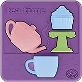 Green Toys Tea Set Puzzle (4 Piece)