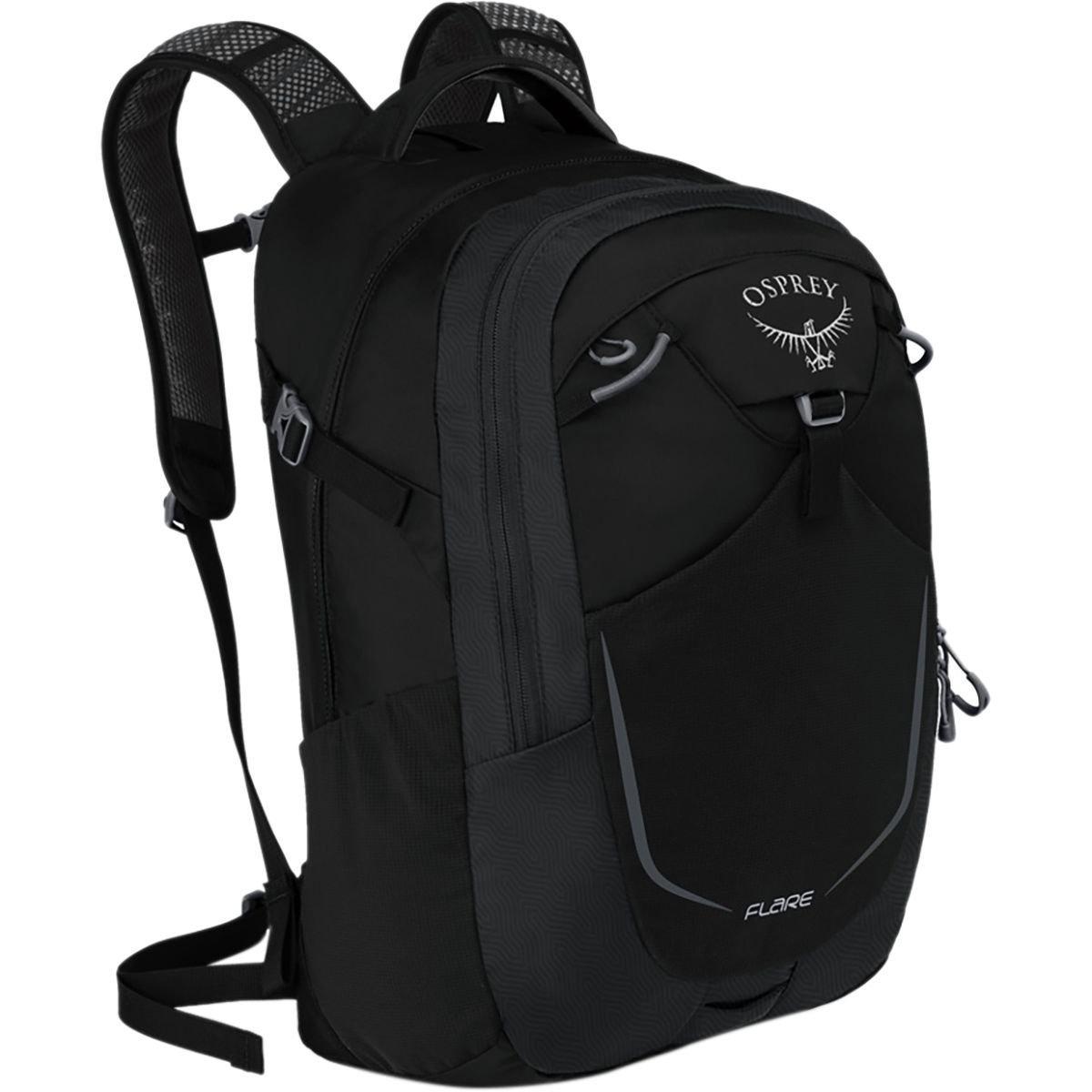 Osprey Unisex Flare Black One Size