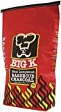 Lumpwood Charcoal 10kg by Big K Products