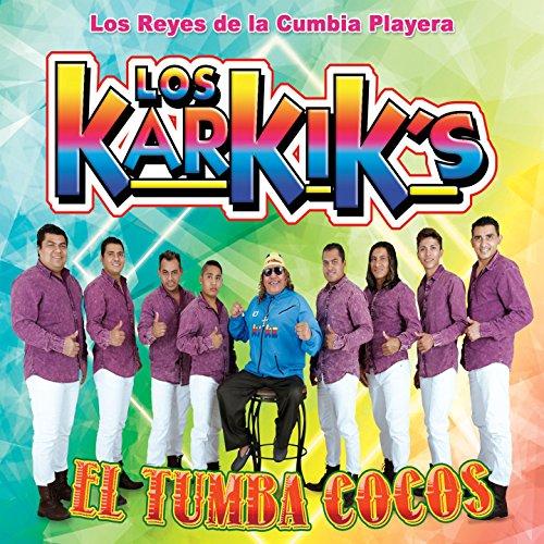 ... El Tumba Cocos (Los Reyes de l.