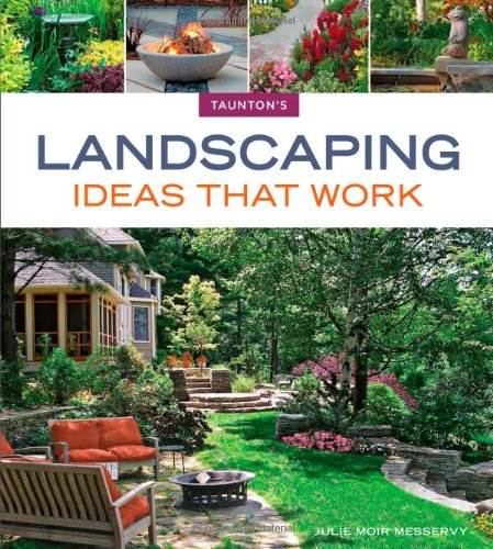 Landscaping Ideas that Work, from the Pros