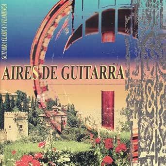 Aires de Guitarra de Luis Ramos Rodríguez, Francisco Seco, Niño Triana en Amazon Music - Amazon.es