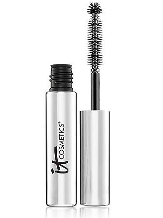 it Cosmetics Hello Lashes Extensions Mascara - Black 0.16 Fl oz