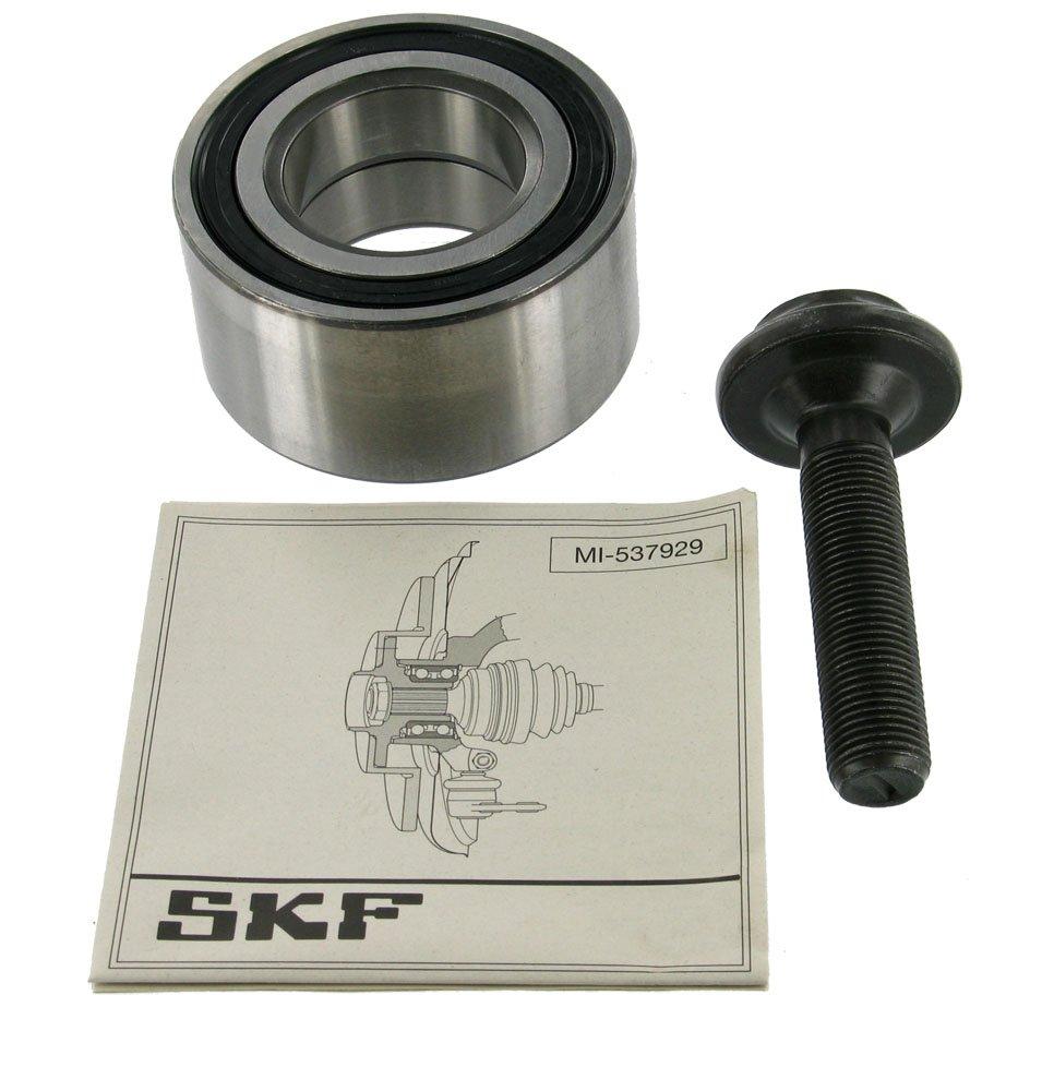 SKF VKBA 3535 Radlagersatz
