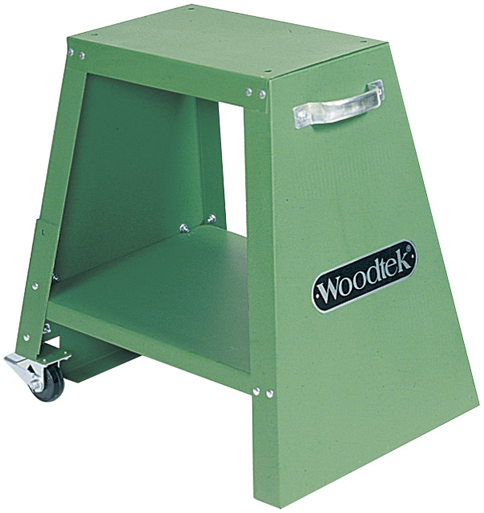 Woodtek 815741, Machinery Accessories, Stands, 26'' Machine Stand With Wheels