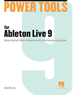 Producing Music with Ableton Live - Kindle edition by Jake Perrine