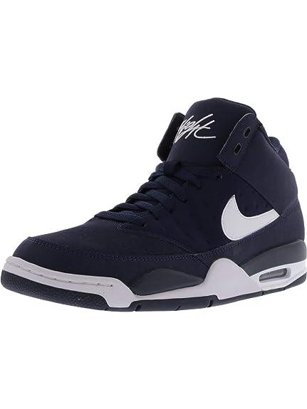 6ed781c8e261f3 Nike Men s Air Flight Classic Basketball Shoes (11)  Buy Online at ...