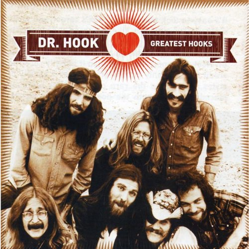 DR. HOOK - The Very best of (CD 1) - Zortam Music