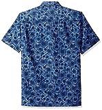Van Heusen Men's Short-Sleeve Polynesian Printed
