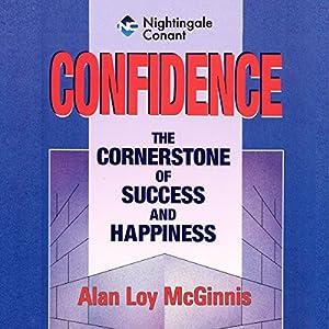 Confidence Audiobook