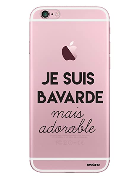 coque iphone 6 ecritures