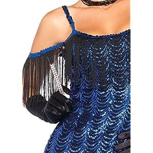 Leg Avenue Women's Gatsby Flapper Costume