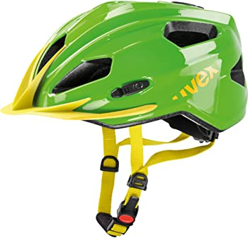 Uvex Quatro Junior Kids Bike Helmets
