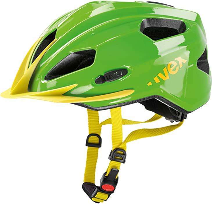 Uvex 2018 Quatro Junior Children's Cycling Helmet