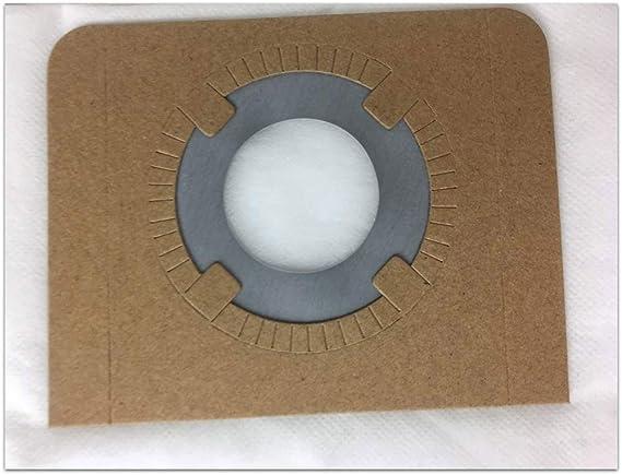 8  Staubsaugerbeutel  geeignet für proViel HPS 1300 Inox