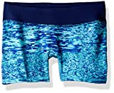 Product review for Gaiam Girls' Big Spacy Daze Yoga Boy Shorts